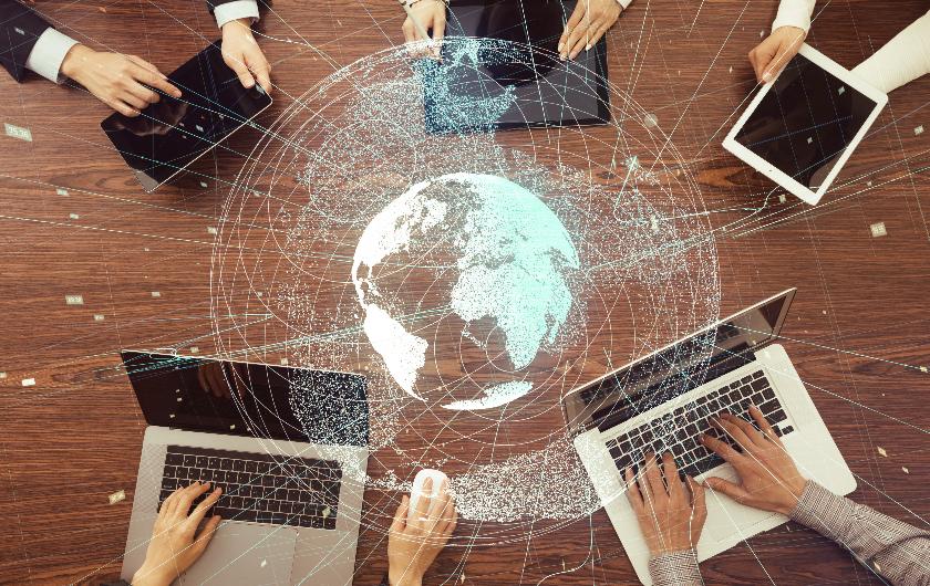 メインビジュアル : 成長を続ける企業向けIoT。各業界での今後の応用は?