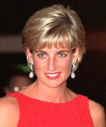princess diana haircut photos this is the real story princess diana s iconic haircut 6139