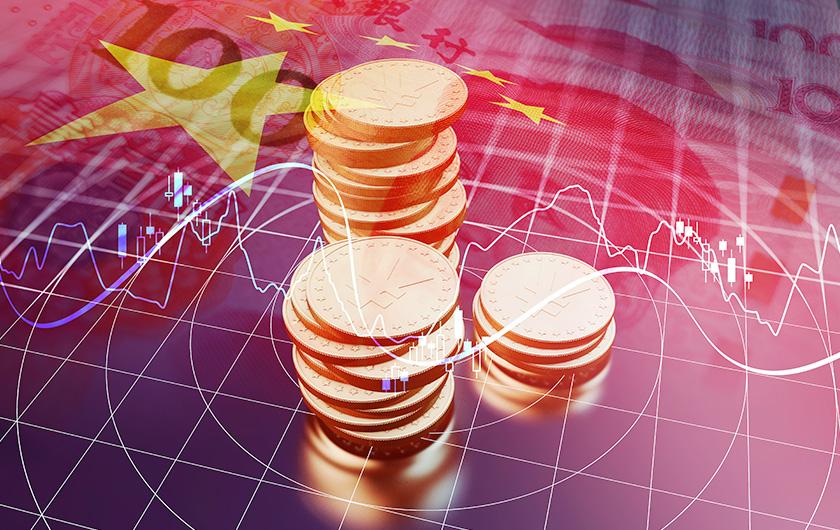 メインビジュアル : 【中国Watch】加速する「新基建」への投資、5Gに10年間で45兆円