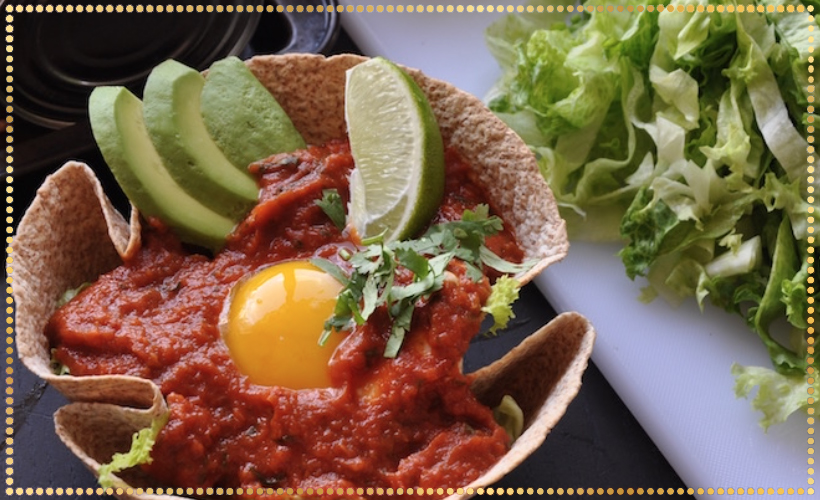 veggie-packed-huevos-rancheros-breakfast-bowl-recipe