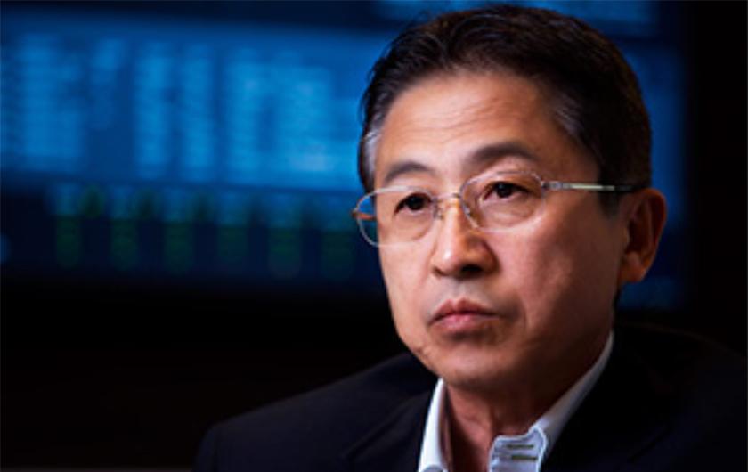 メインビジュアル : サイバー攻撃との終わらない戦いから会社を守るには?太田大州に聞く(前編)