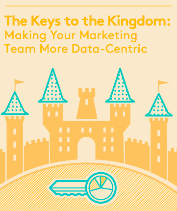 Keys t the Kingdom: Marketing KPIs