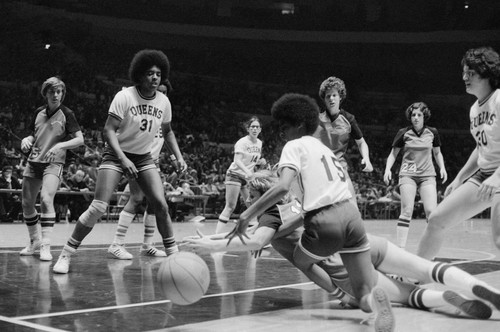 She Exposed the Discrimination in College Sports Before Title IX. Now She's a Women's History Month Honoree
