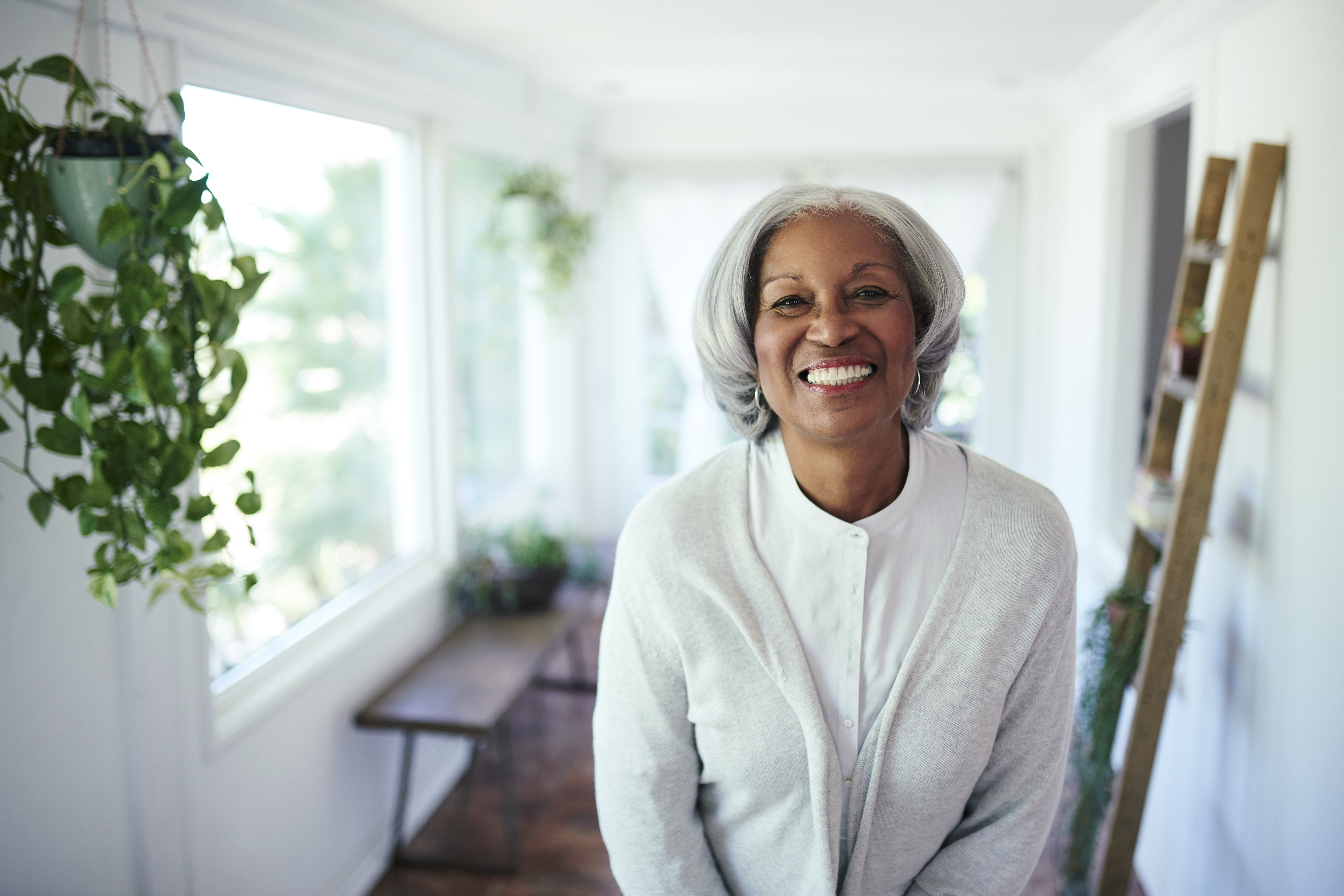 What's Your Retirement Housing Strategy?