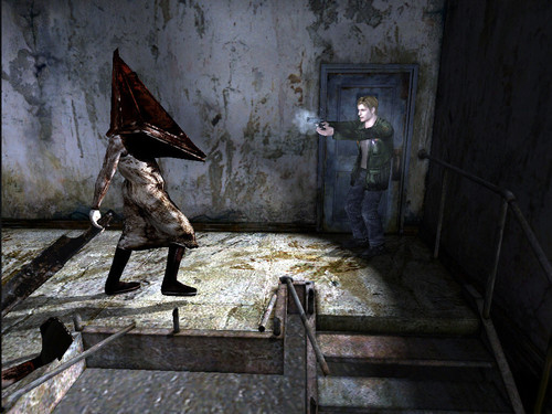 How Silent Hill's Melancholy Soundtrack Colored Its Classic Horror