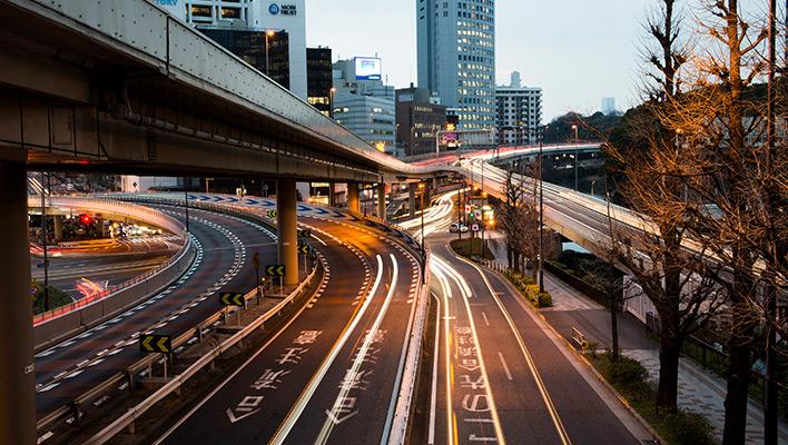 メインビジュアル : 自動運転の普及で広がる巨大市場、技術を知りビジネスチャンスを手に入れる【後編】