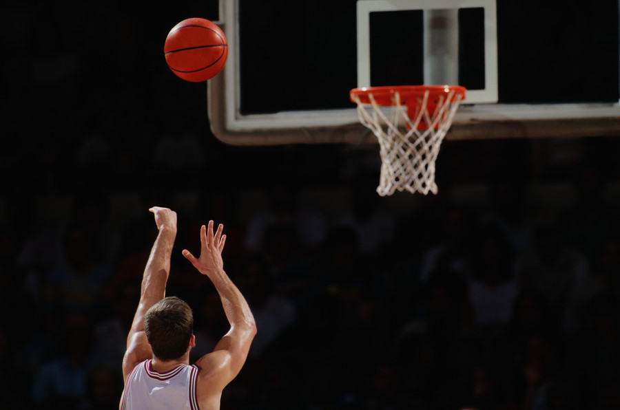 The Top Free Throw Distractions in College Basketball