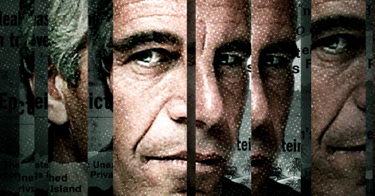 How 'Surviving Jeffrey Epstein,' 'Love Fraud' Give Female Survivors Control Over Their Stories