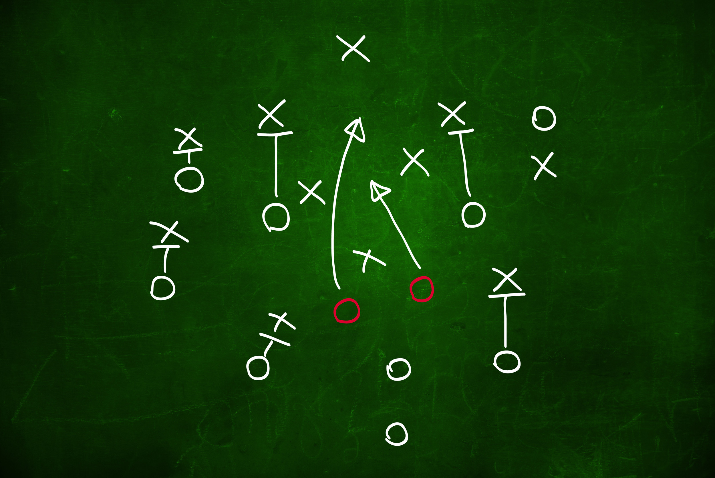 5 things fourth-quarter football strategy can teach you about retirement planning