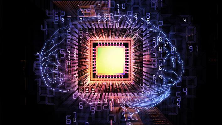 メインビジュアル : 世界最高の学習速度を達成!高精度なAIを実現する「Deep Learning」の最先端技術