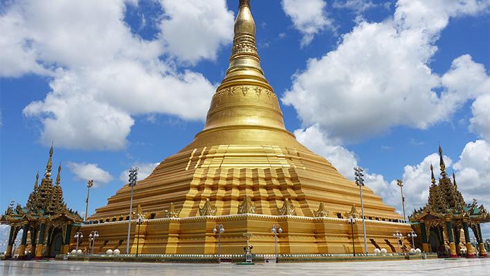 メインビジュアル : 急速な成長が進むミャンマー、電子政府化を実現するためには?