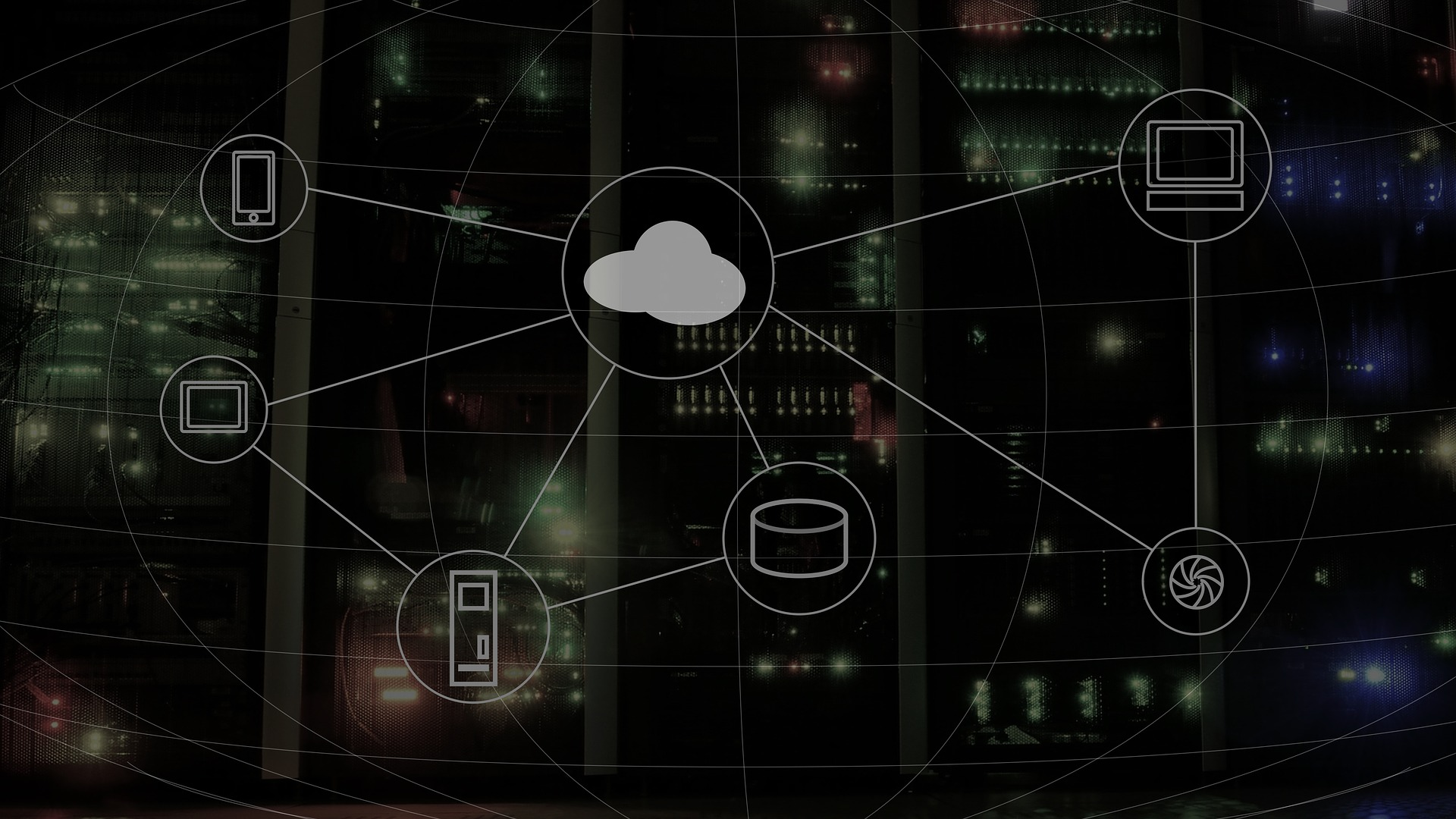 Main visual : Akademiska Hus maximizes bang for its buck with software-defined private cloud deployment