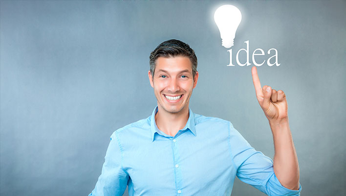メインビジュアル : AI活用に導く、アイデア発想型AIワークショップとは