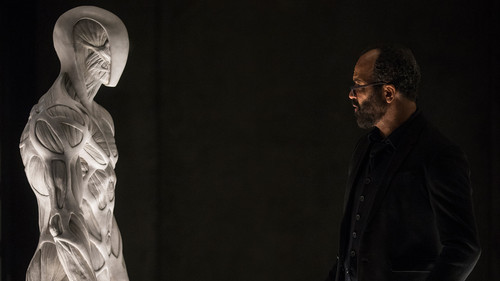 Catch Up on Westworld's Season Two Marketing and Teasers