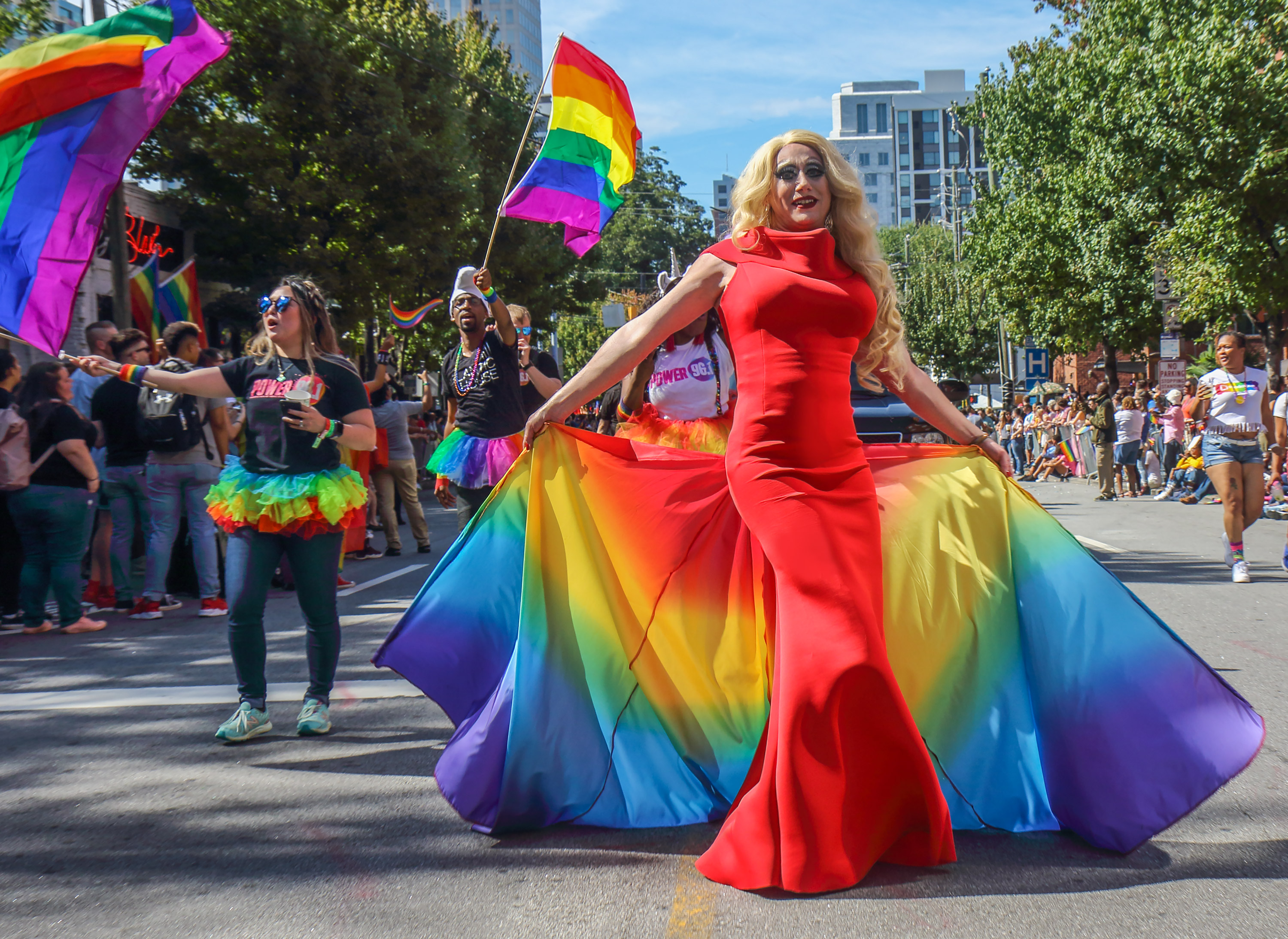 Official Atlanta Pride Schedule Atlanta Insiders Blog