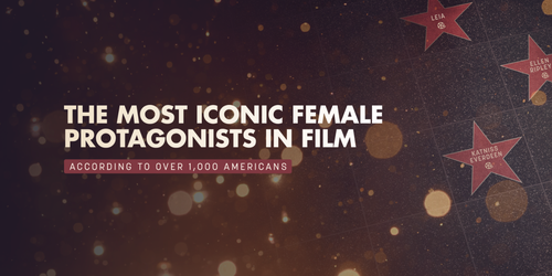 The Most Iconic Female Protagonists in Film
