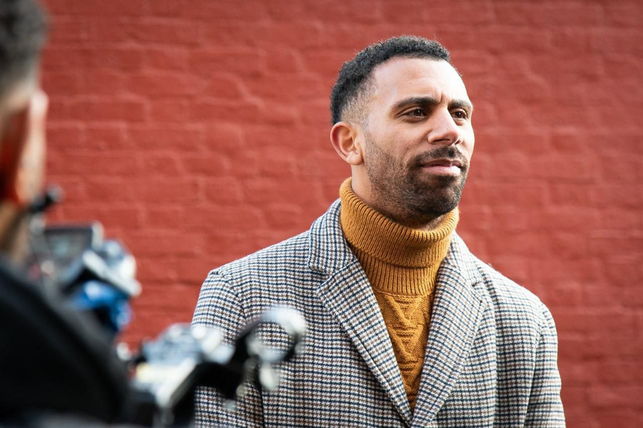 Anton Ferdinand Reveals Personal Impact Of 'Football, Racism And Me' Documentary