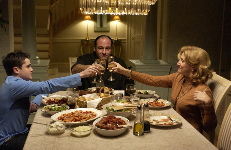 Lessons Learned from HBO's TV Dads