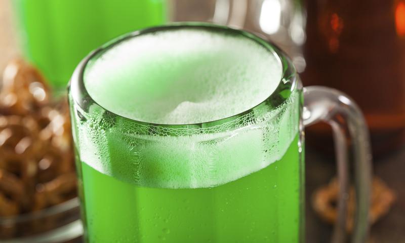 Seeing green? Atlanta's Irish celebrations don't stop at St. Patrick's Day.