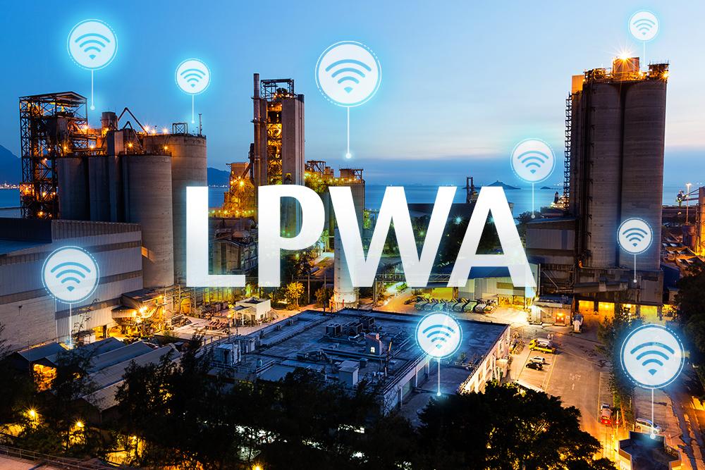 メインビジュアル : LPWA対応で電池交換が不要な世界最小IoTデバイス誕生!