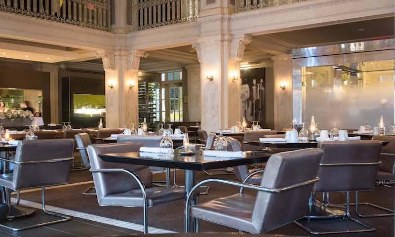 The Best Restaurants In Midtown Atlanta Atlanta Insiders Blog