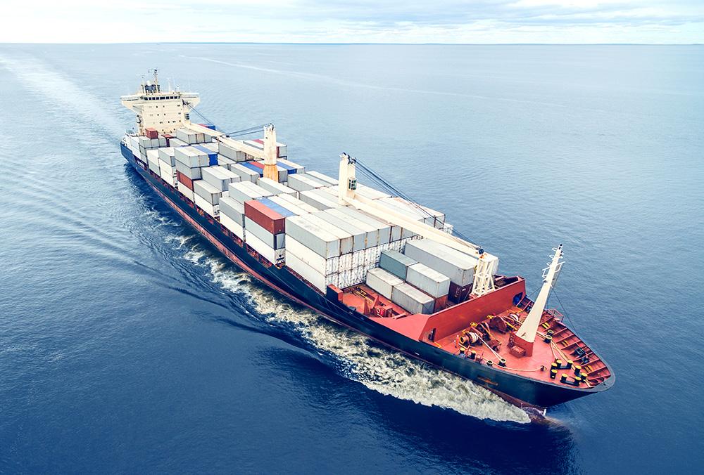 メインビジュアル : 海でも自動運転。2025年「自動運行船」時代に向けた最新動向に迫る