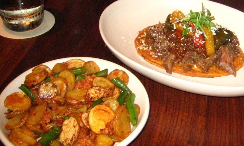 Alma Cocina is one of the best Latin restaurants in Atlanta.