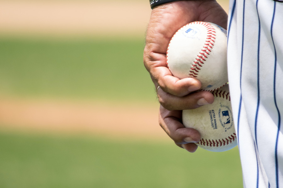 Column: Baseball's Crackdown on Pitchers Using Sticky Stuff Had to Happen