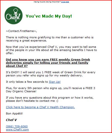 Chef V referral program invitation email.png