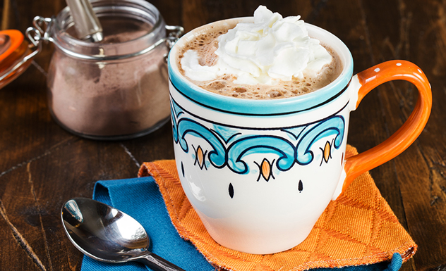 Super-Easy Peanut Butter Hot Chocolate Recipe